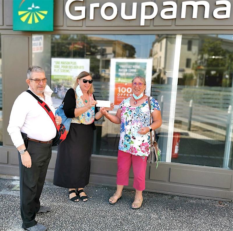 Agence Locale Groupama Langon