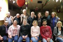 Assemblée Génarale 2018 du club Masters Natation LSG